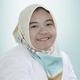 drg. Indah Suhertanti merupakan dokter gigi di RS Hermina Yogya di Sleman