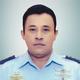 drg. Indra Fachrudy merupakan dokter gigi di RS Angkatan Udara dr. M. Salamun di Bandung