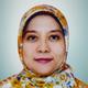 drg. Indriani Hapsari merupakan dokter gigi di RS Palang Merah Indonesia (PMI) Bogor di Bogor