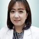 drg. Irine Aviani Pangestu merupakan dokter gigi