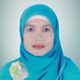 drg. Irny Azlyna merupakan dokter gigi di Siloam Hospitas Bekasi Sepanjang Jaya di Bekasi