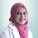 drg. Isma Tria Savitri, Sp.BM merupakan dokter gigi spesialis bedah mulut di Siloam Hospitals Asri di Jakarta Selatan