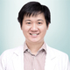 drg. Kendrick Kodir, Sp.Pros merupakan dokter gigi spesialis prostodonsia di Klinik Gigi Audy Dental Greenville di Jakarta Barat