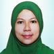 drg. Kharlina Syafitri, M.Si merupakan dokter gigi di RS Gigi dan Mulut Universitas Prof. Dr. Moestopo di Jakarta Selatan