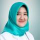 drg. Listia Eka Merdekawati, Sp.KG merupakan dokter gigi spesialis konservasi gigi di RS Islam Siti Khadijah di Palembang