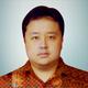 drg. Lorensius Santoso merupakan dokter gigi