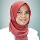 drg. Luky Tri Hariati, Sp.Perio merupakan dokter gigi spesialis periodonsia di RS Medika BSD di Tangerang Selatan