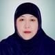 drg. Malia Rustini Rusman, Sp.Ort merupakan dokter gigi spesialis ortodonsia di RS Mardi Rahayu di Kudus