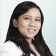 drg. Marlene Vinca Debora merupakan dokter gigi di RS St. Carolus di Jakarta Pusat