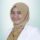 drg. Mia Amilia Tachya merupakan dokter gigi di RS Mulia Pajajaran di Bogor