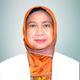 drg. Miesje Karmiati Purwanegara, Sp.Ort merupakan dokter gigi spesialis ortodonsia di RSK Gigi dan Mulut FKG Universitas Indonesia di Jakarta Pusat