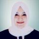 drg. Mila Yuniarti merupakan dokter gigi di RS Paru Pemerintah Provinsi Jawa Barat di Cirebon