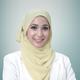 drg. Maemunah Ali, Sp.KG merupakan dokter gigi spesialis konservasi gigi di Klinik Gigi MHDC Menara Mulia di Jakarta Selatan
