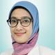 drg. Nadiah merupakan dokter gigi di RS UMMI di Bogor