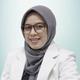 drg. Neny Lefvriyanti merupakan dokter gigi di RS Tiara Bekasi di Bekasi