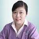 drg. Novita merupakan dokter gigi di RS Cinta Kasih Tzu Chi di Jakarta Barat