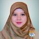 drg. Okta Mutiara Marlina merupakan dokter gigi di RSIA SamMarie Basra di Jakarta Timur