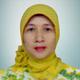 drg. Pinta Ferawati merupakan dokter gigi di RSIA SamMarie Basra di Jakarta Timur