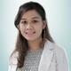 drg. Pretty Farida Sinta Silalahi, Sp.KG, MDSc merupakan dokter gigi spesialis konservasi gigi di Eka Hospital Pekanbaru di Pekanbaru