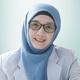 drg. Ratih Lucia Fahlevy merupakan dokter gigi di RS Hermina Yogya di Sleman