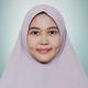drg. Rica Vramitha merupakan dokter gigi di RS Sansani di Pekanbaru