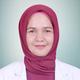 drg. Rida Darma Atika merupakan dokter gigi di RSU Cut Meutia Langsa di Langsa
