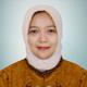 drg. Rina Junitha merupakan dokter gigi di RS Hermina Pasteur di Bandung