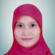 drg. Rinrin Farinia merupakan dokter gigi di RS Sari Asih Serang di Serang