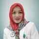 drg. Riske Trika Hanjari, Sp.KG merupakan dokter gigi spesialis konservasi gigi di RS Sari Asih Ciputat di Tangerang Selatan
