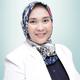 drg. Rista Eka Aprilianti Sugiono, Sp.KG merupakan dokter gigi spesialis konservasi gigi di RS Jakarta di Jakarta Selatan