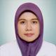drg. Risvia Yanuarita merupakan dokter gigi