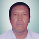 drg. Robinson Perangin-angin merupakan dokter gigi di RSUD Dr. Djasamen Saragih di Pematang Siantar