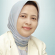 drg. Rosita Jusuf Sumintapura, MM merupakan dokter gigi di Klinik Bidakara Medical Center di Jakarta Selatan