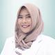 drg. Rossi Nastiti Darmayani merupakan dokter gigi di FDC Dental Klender di Jakarta Timur