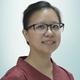 drg. Sherly Darmali merupakan dokter gigi di Takenoko Clinic Pondok Indah di Jakarta Selatan
