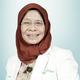 drg. Siti Aliyah Pradono, Sp.PM(K) merupakan dokter gigi spesialis penyakit mulut di RS Universitas Indonesia (RSUI) di Depok