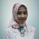 drg. Soraya Andiny merupakan dokter gigi