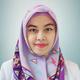drg. Stiza Tanita Wiranatakusumah, Sp.KG merupakan dokter gigi spesialis konservasi gigi di RS Sentra Medika Cibinong di Bogor