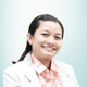 drg. Titiek Suhartatiek merupakan dokter gigi