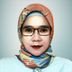 drg. Titin Kristina Setiawati merupakan dokter gigi di RS Harapan Keluarga Jababeka di Bekasi