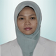 drg. Titty Sulianti, Sp.KG merupakan dokter gigi spesialis konservasi gigi di RS Karya Bhakti Pratiwi di Bogor