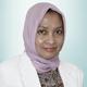 drg. Triagris Tianti merupakan dokter gigi di RS Azra di Bogor