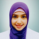 drg. Yulia Rachma Wijayanti, Sp.Perio merupakan dokter gigi spesialis periodonsia di RS Gigi dan Mulut Universitas Prof. Dr. Moestopo di Jakarta Selatan