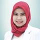 drg. Yulmia Fatihah merupakan dokter gigi di FDC Dental Klender di Jakarta Timur
