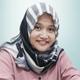 Finda Diftrianita, M.Psi merupakan psikolog di RS Azra di Bogor