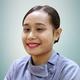Mauritia Efrosina Mbana, S.Gz merupakan ahli gizi di RS Cinta Kasih Tzu Chi di Jakarta Barat