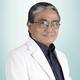 Prof. Dr. dr. Amir Sjarifudin Madjid, Sp.An-KIC merupakan dokter spesialis anestesi konsultan intensive care di RS St. Carolus di Jakarta Pusat