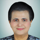 Prof. Dr. dr. Lucky Aziza Bawazier, Sp.PD-KGH merupakan dokter spesialis penyakit dalam konsultan ginjal hipertensi di RSUPN Dr. Cipto Mangunkusumo (RSCM) di Jakarta Pusat