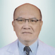 Prof. Dr. dr. Rasjid Soeparwata, Sp.B(K)V, Sp.BTKV(K) merupakan dokter spesialis bedah konsultan vaskular