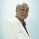 Prof. dr. Usman Chatib Warsa, Sp.MK(K), Ph.D merupakan dokter spesialis mikrobiologi klinik di RS Metropolitan Medical Center di Jakarta Selatan